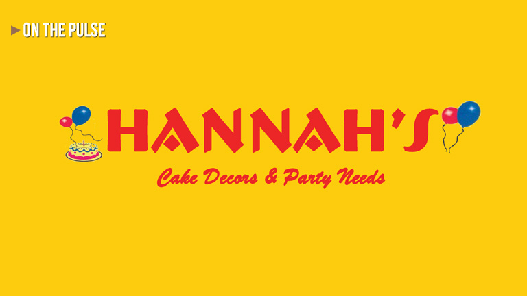 Hannah's Cake Decors & Party Needs