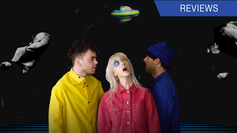Paramore's 'After Laughter'