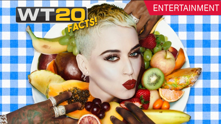 What is Katy Perry's 'Bon Appetit' really about?