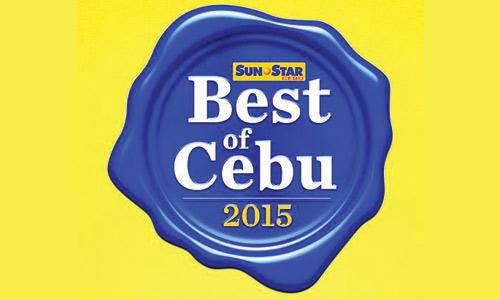 Celebrate 2015's Best of Cebu with Sun Star - Y101fm