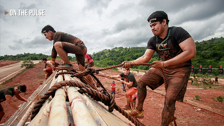 Spartan Sprint obstacle race comes to Cebu this June 16