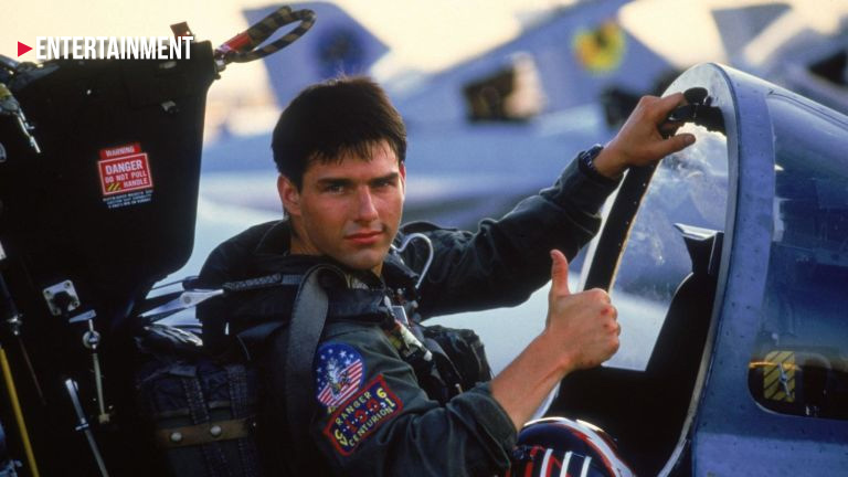 Top Gun 2 confirmed by Tom Cruise