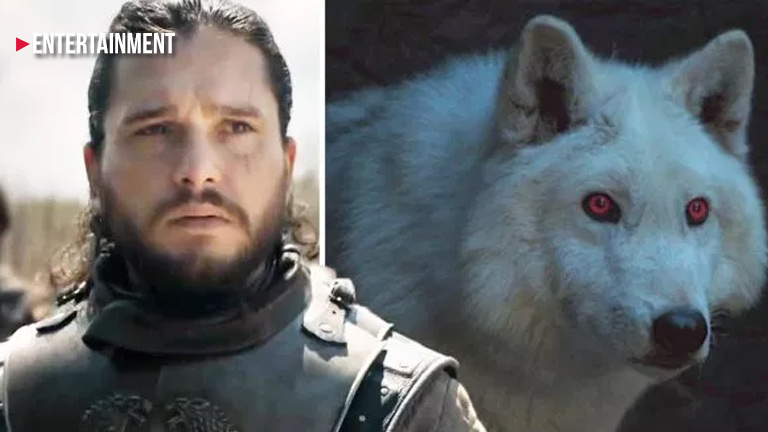Battle Scene between 50 Direwolves, Wight Viserion Cut from 'Game of Thrones' Season 8