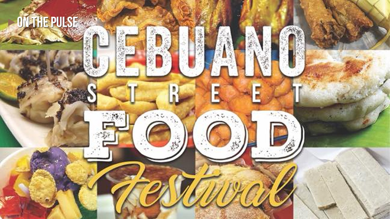 Cebuano Street Food Festival to be hold at Montebello Villa Hotel