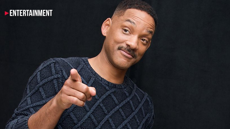Will Smith: Conquering Instagram