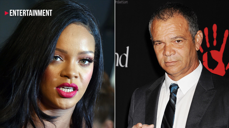 Rihanna's Fenty Lawsuit with her dad