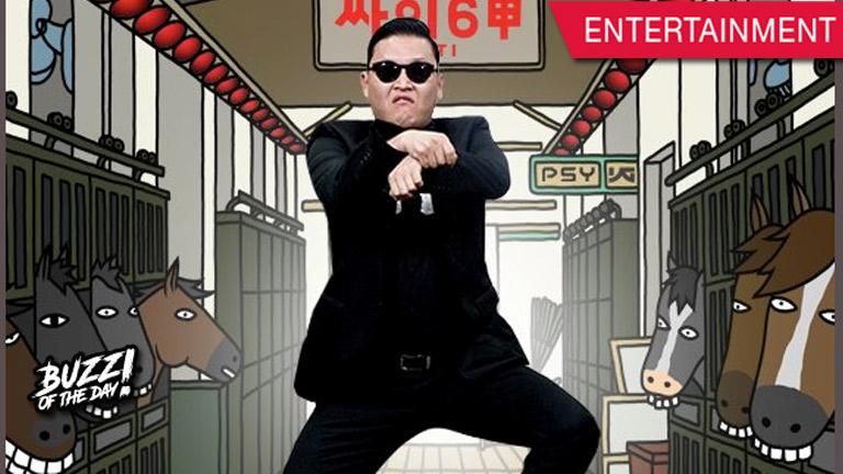 dating Gangnam stil ekteskap ikke dating EP 13 ost