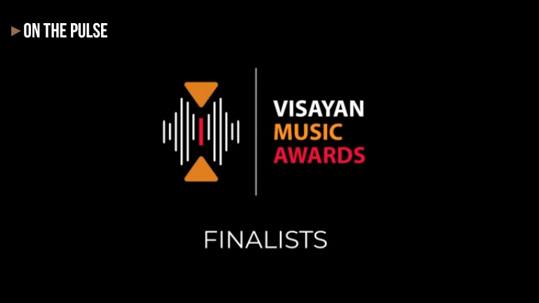 Visayan Music Awards Finalists