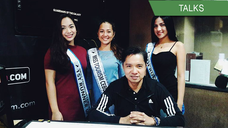 Miss Tourism Cebu 2017