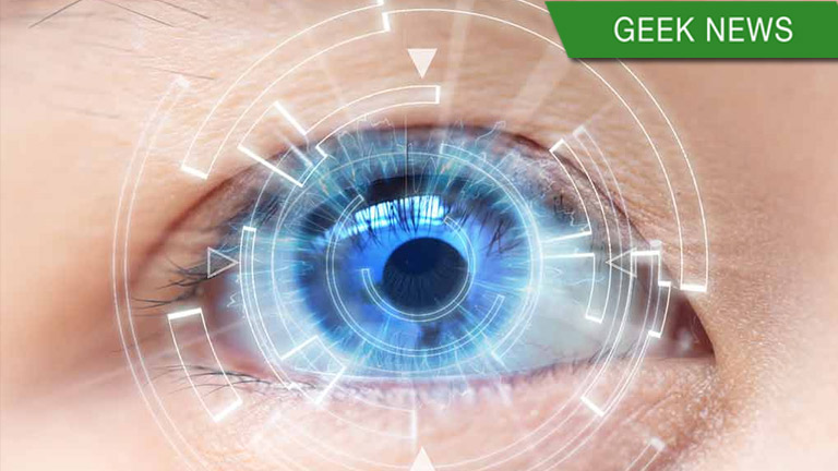 bionic lens will give you 3 times better vision
