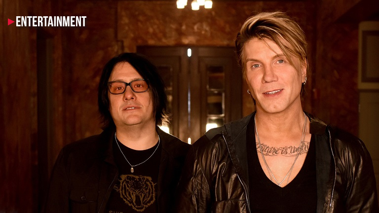 Goo Goo Dolls announce 12th studio album!