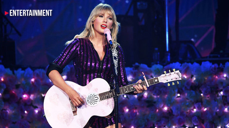 Man Arrested After Lingering Outside Taylor Swift's Home