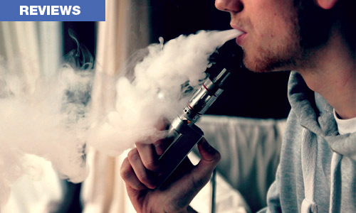 The Benefits of E-Cigs: 'What is Vaping?' as Explained by The Vape