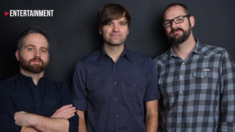 Death Cab for Cutie Announces New EP
