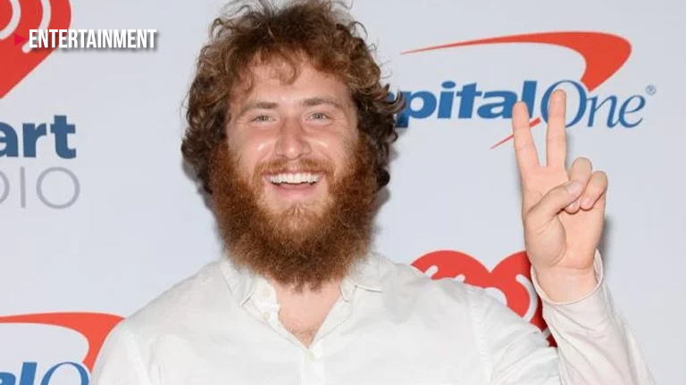Mike Posner Airlifted to Hospital After Rattlesnake Bite