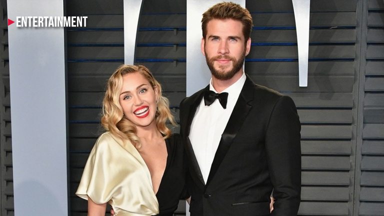 Miley Cyrus and Liam Hemsworth have split after less than a year of marriage