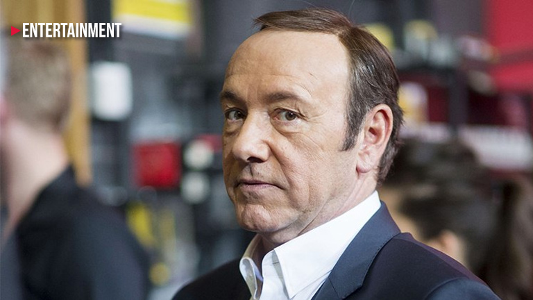 Kevin Spacey Billionaire Boys Club earns $126