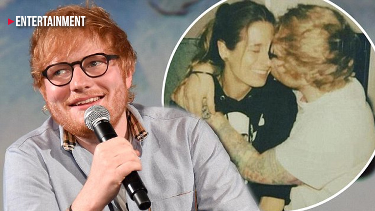 Is Ed Sheeran Married