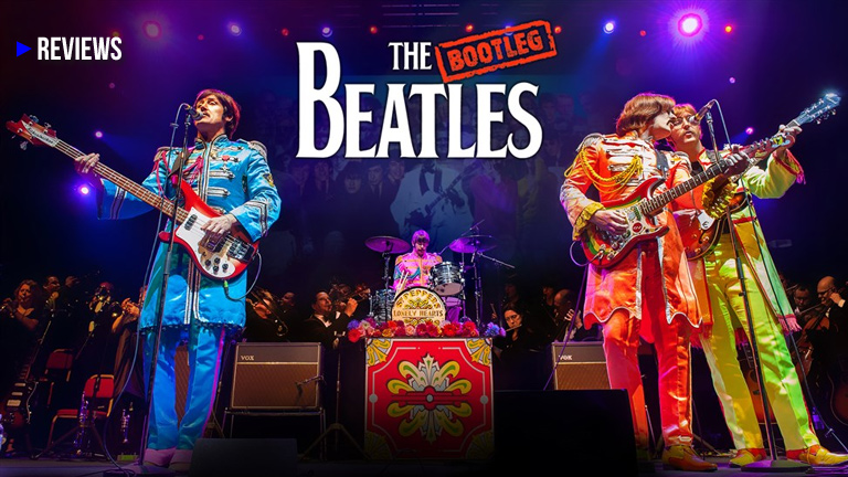 What to expect at a Bootleg Beatles concert - Y101fm