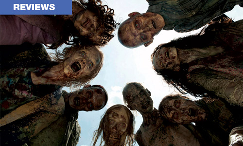 Best Zombie Films of All Time