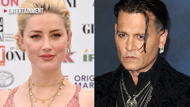 Amber Heard hires high-profile attorney to challenge Johnny Depp's $50 million lawsuit