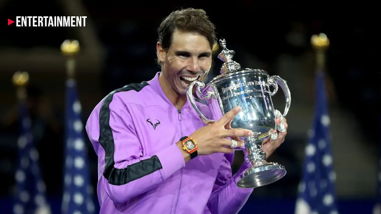 Nadal wins US Open, 19th Grand Slam title