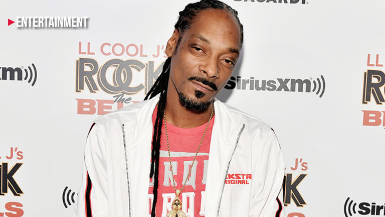 "Snoop Dogg's releases new album ""I Wanna Thank Me"""