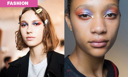NYFW Spring Summer 2017 Beauty Trends