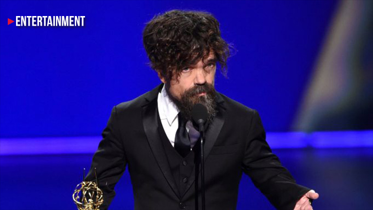 Game of Thrones' Peter Dinklage get fourth Emmy win
