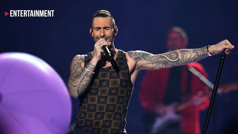 Maroon 5 drops brand new track 'Memories'