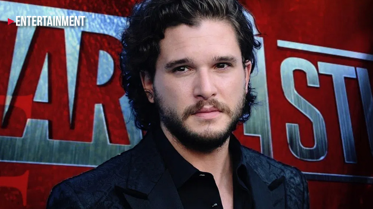 Game of Thrones Star Kit Harington joins the Marvel Cinematic Universe