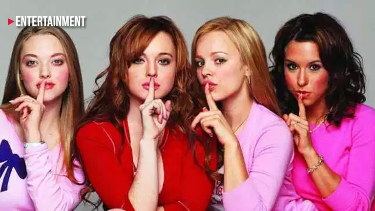 Mean Girls Day October 3
