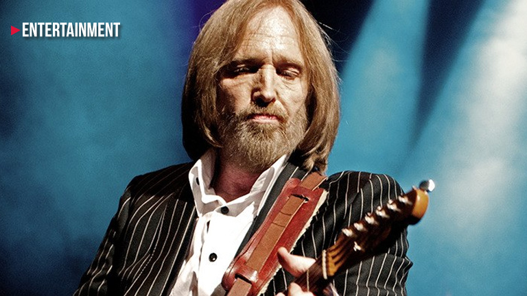 Tom Petty and why is he an important figure in rock history