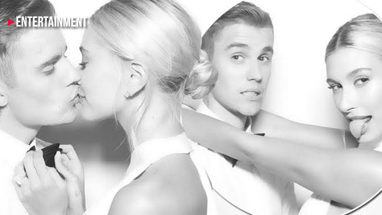 Justin Bieber and Hailey Baldwin get married again