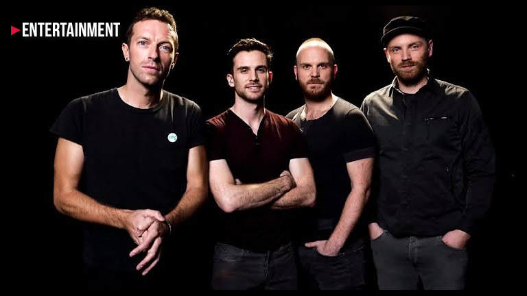Coldplay set to drop brand new album next month