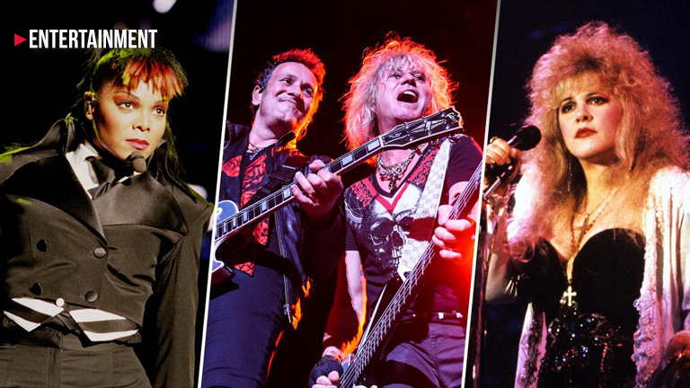 2019 Rock and Roll Hall of Fame Nominees