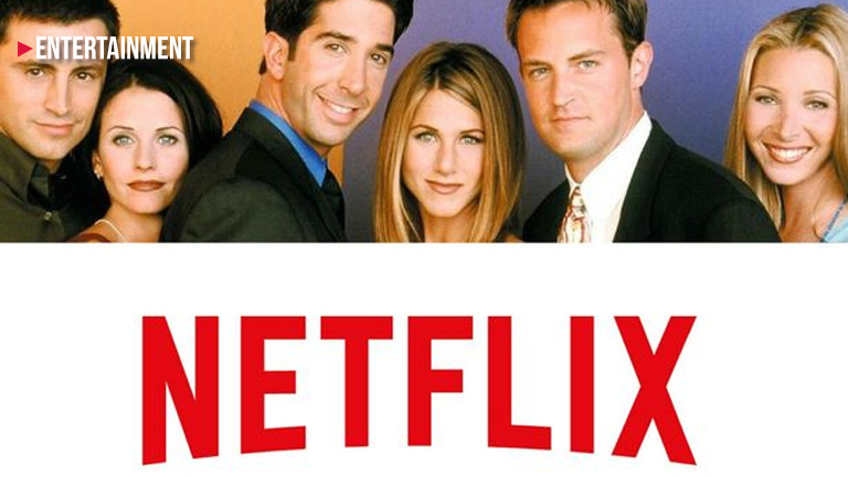 Netflix May Lose 'Friends' in 2019