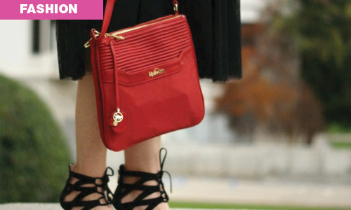 Handbags for Monsoon Season