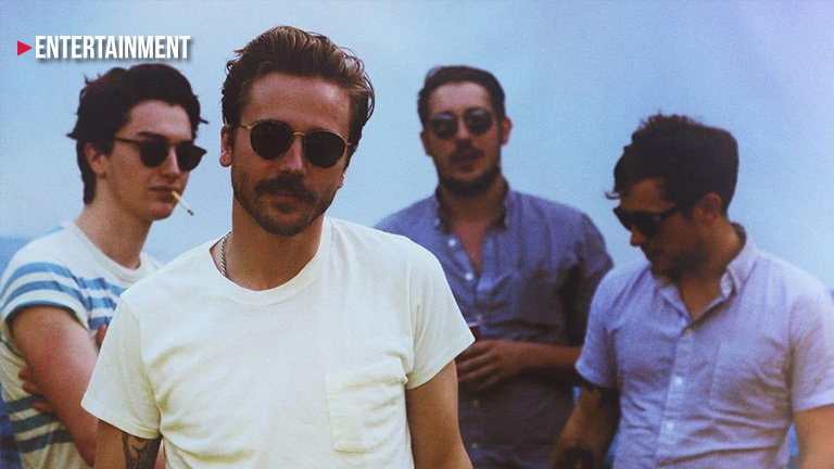 Portugal. The Man's Feel it Still