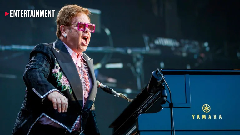 Elton John extends 2020 leg of Farewell Yellow Brick Road tour
