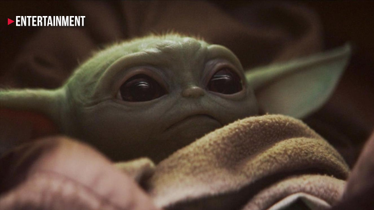'Baby Yoda' has Star Wars and Disney Fans Going Crazy