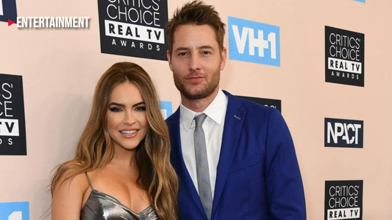 'This Is Us' star Justin Hartley files for divorce