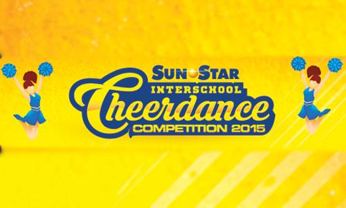 Sun Star to Hold First VisMin Inter-School Cheerdance Competition