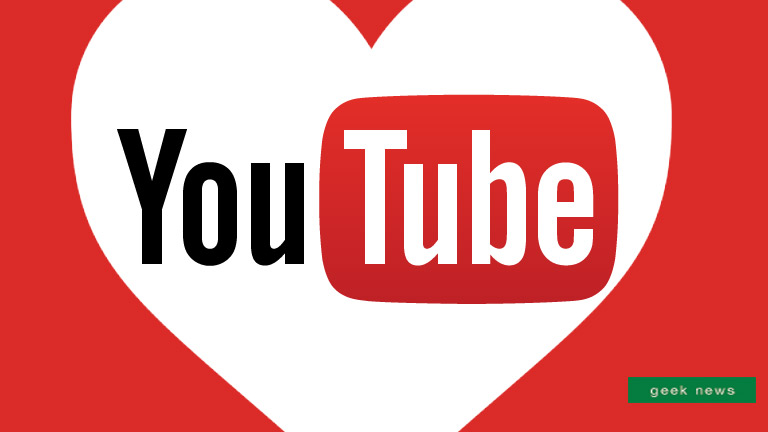 YouTube Started Out as a Video Dating Website