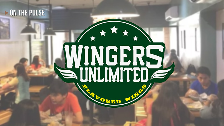 Wingers Unlimited 12 Days of Christmas