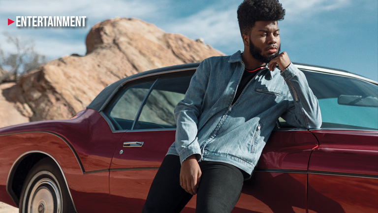 Khalid's Saved songfacts