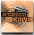 afternoon drive logo